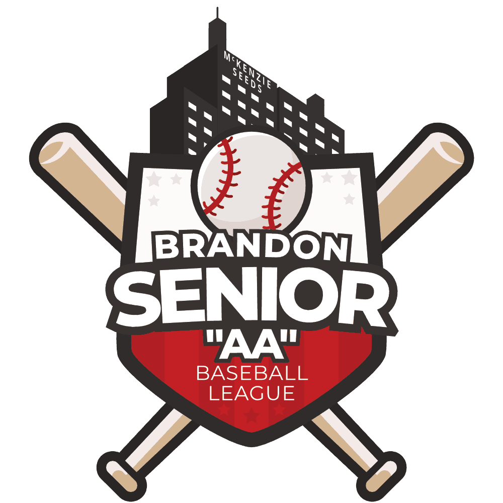 Andrew Agencies Senior AA Baseball web design Brandon MB by Prairie Mountain Media